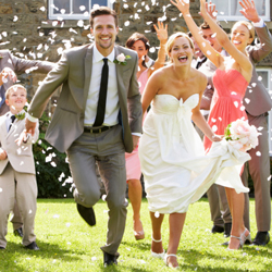 <p>Book wedding groups at select properties for rewards from Occidental. // © 2014 Thinkstock</p><div></div>