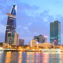 <p> Win a trip to Vietnam with Worldhotels' newest contest. // © 2016 iStock</p><p> </p>