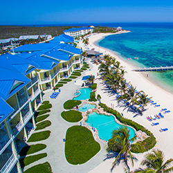 Agents can also earn commission on room-only rates. // © 2016 Wyndham Reef Resort