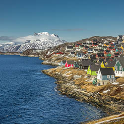 <p>When agents book destinations in Western and Eastern Europe and Scandinavia, including Iceland, they will receive 3 percent in bonus commission. //...