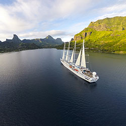 <p>Win a cruise to Tahiti from Windstar Cruises. // © 2017 Windstar Cruises</p><div></div>
