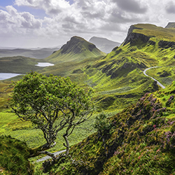 Agents can experience the Scottish Highlands at a discounted rate this summer. // © 2015 Thinkstock