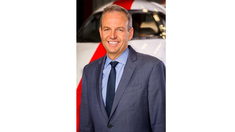 Alex Wilcox, CEO of JetSuite and JetSuiteX