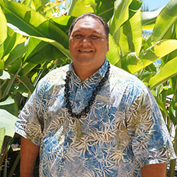 "<p>In his new job, Jack Stone relishes the chance to ""bring aloha, live aloha and give aloha."" // © 2016 Sheraton Maui Resort & Spa</p><p>Feature..."