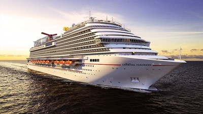 Industry Q&A: Adolfo Perez of Carnival Cruise Line