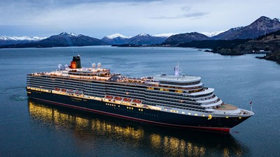 Industry Q&A: Josh Leibowitz, Senior Vice President of Cunard North America