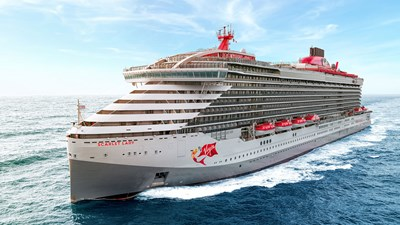 Virgin Voyages Is Ready to Make Waves in 2021
