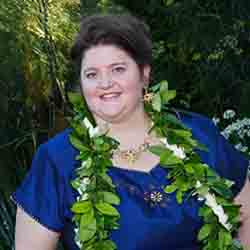 <p>Karen Hogue, owner of Wonderful World Journeys in Seattle // © 2016 Karen Hogue</p><p>Feature image (above): Myanmar is a destination that Hogue...