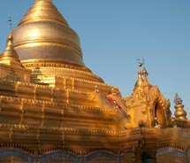 <div>The destination managers at Cox & Kings predict Myanmar will be on of the top destinations for 2013, in their annual travel trends...