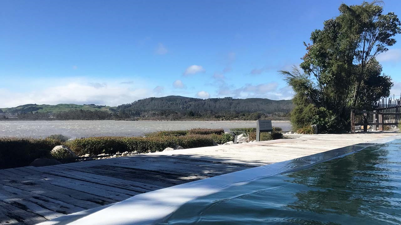 Been There, Do This: Polynesian Spa in Rotorua, New Zealand