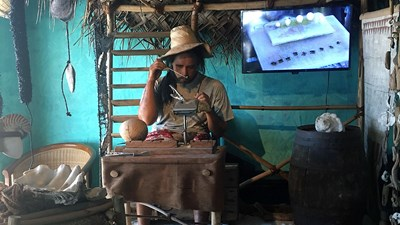 Been There, Do This: Robert Wan Pearl Museum in Papeete, Tahiti