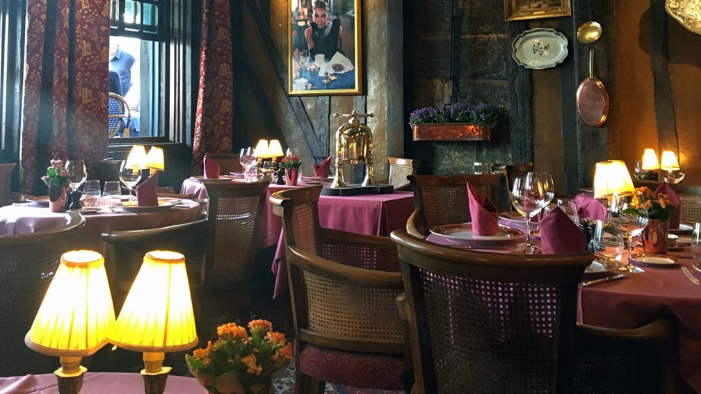 Been There, Do This: La Couronne Restaurant and Inn in Rouen, France