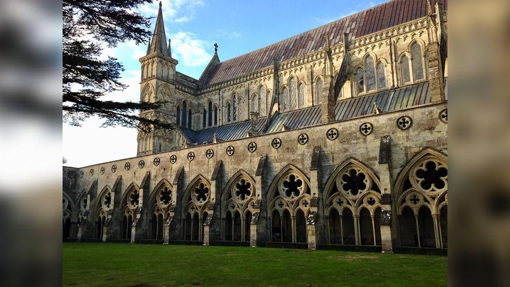 Been There Do This Salisbury Cathedral Near Stonehenge England Travelage West