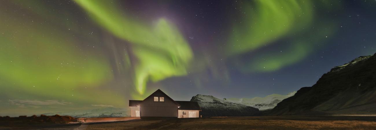 Iceland's Hot Spots for Families