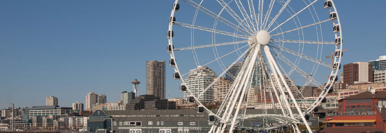 What to Do in Seattle for Families