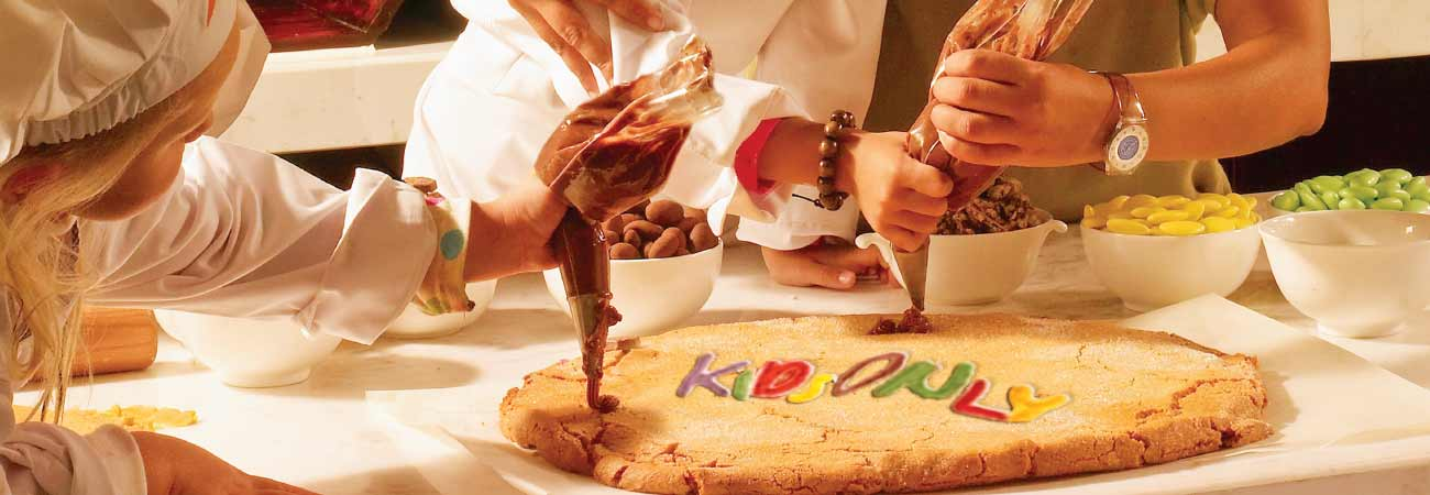 Cooking Classes for Kids in Mexico