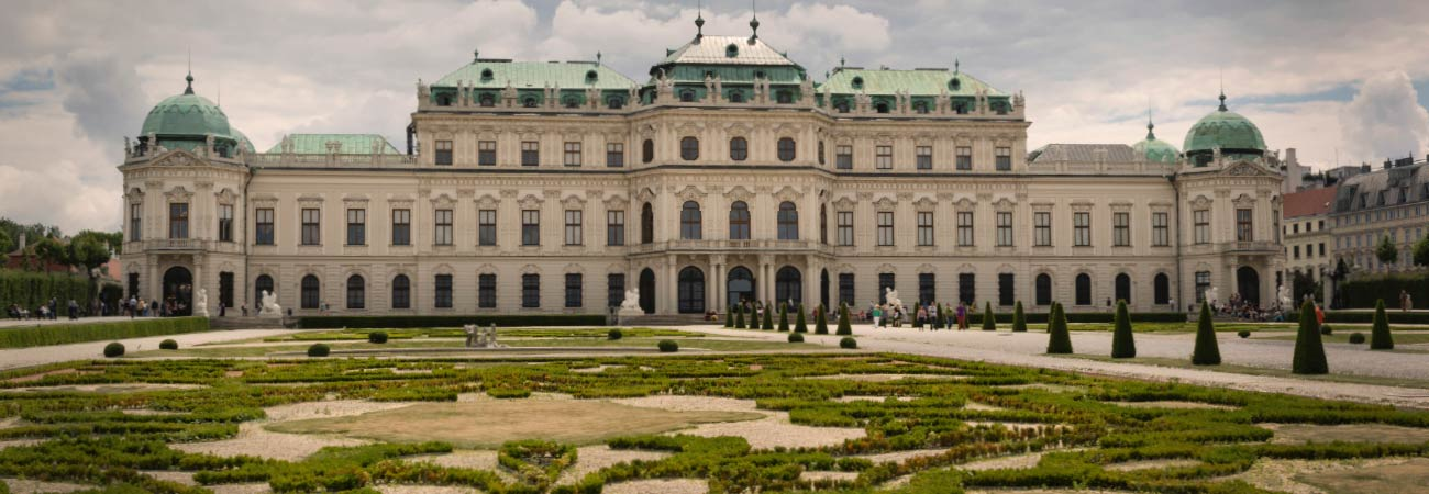 Family Vacation Journal: Vienna