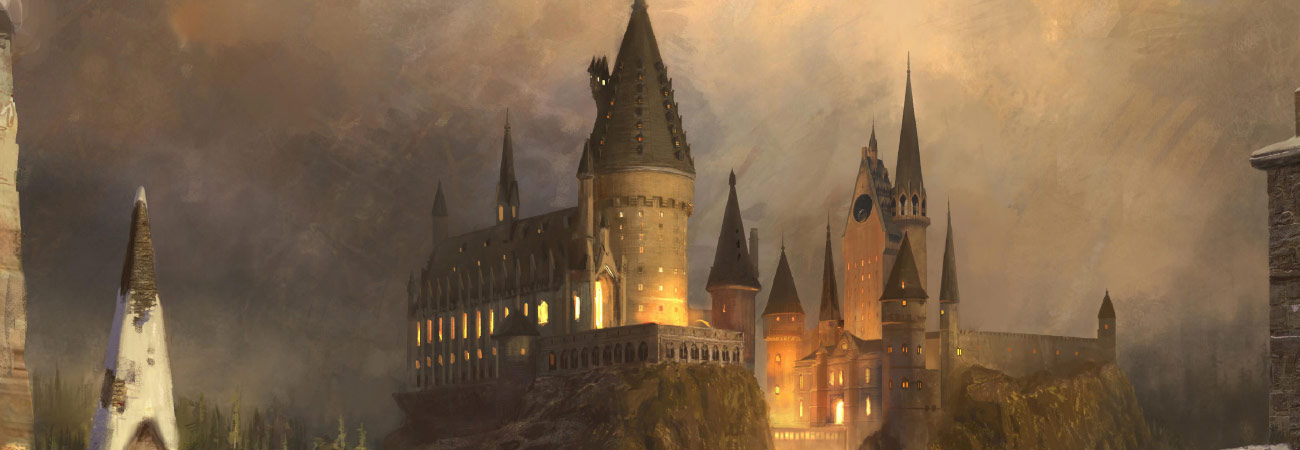 The Wizarding World of Harry Potter Goes Hollywood