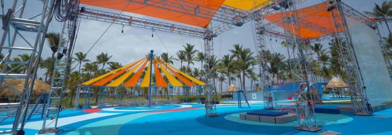 Cirque du Soleil Teams With Club Med