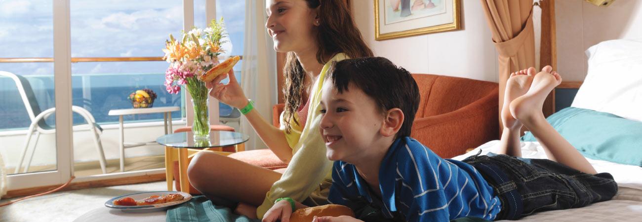 Royal Caribbean Amps Up Its Autism Friendly Program