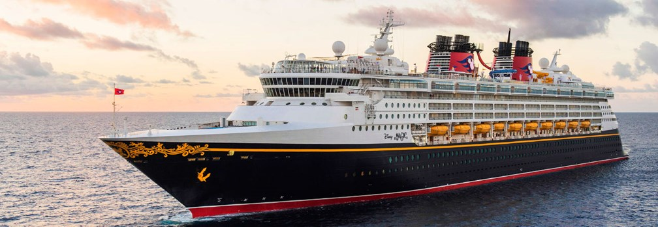 Cruise Review Disney Magic Travelage West