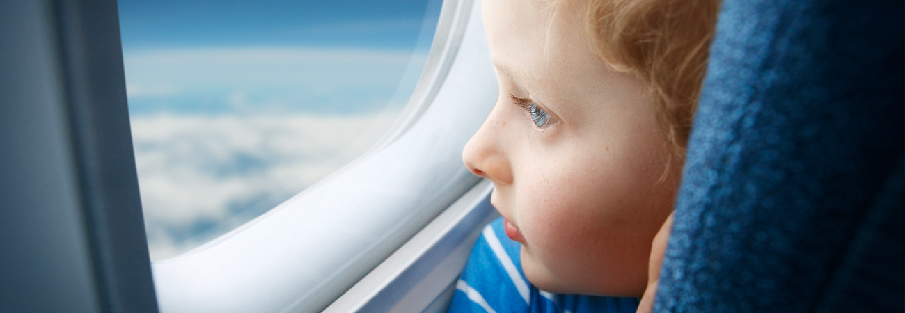 Why Families Should Be Able to Fly Together
