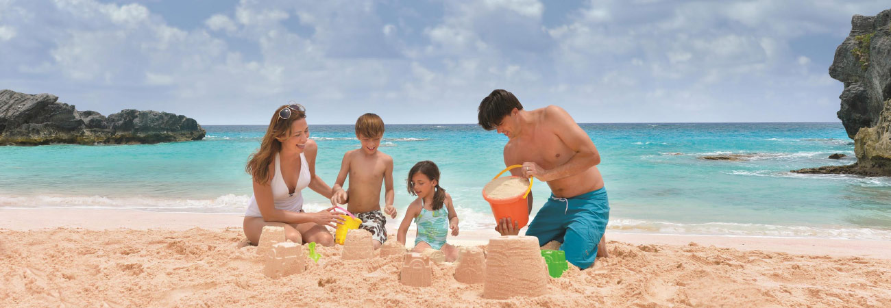Take Advantage of These Summer Travel Savings for Families