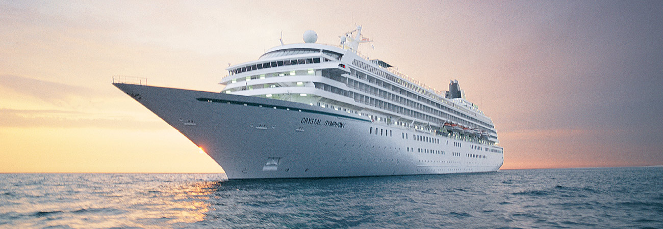 Luxury Cruising Becomes More Inclusive for the Whole Family