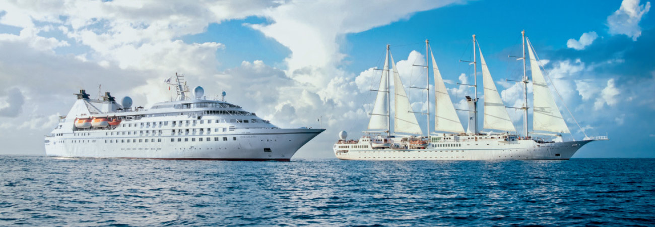 6 luxury cruise lines that cater to families