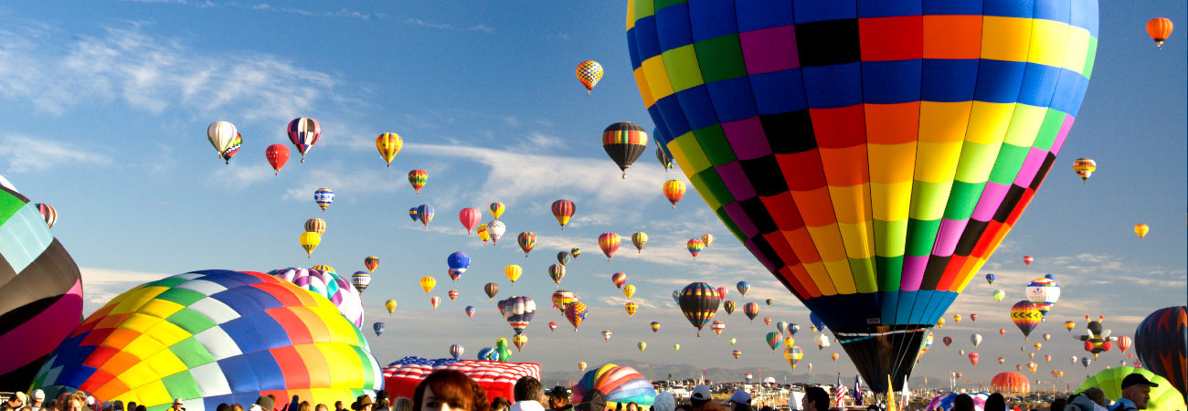 Family Vacation Ideas in Albuquerque