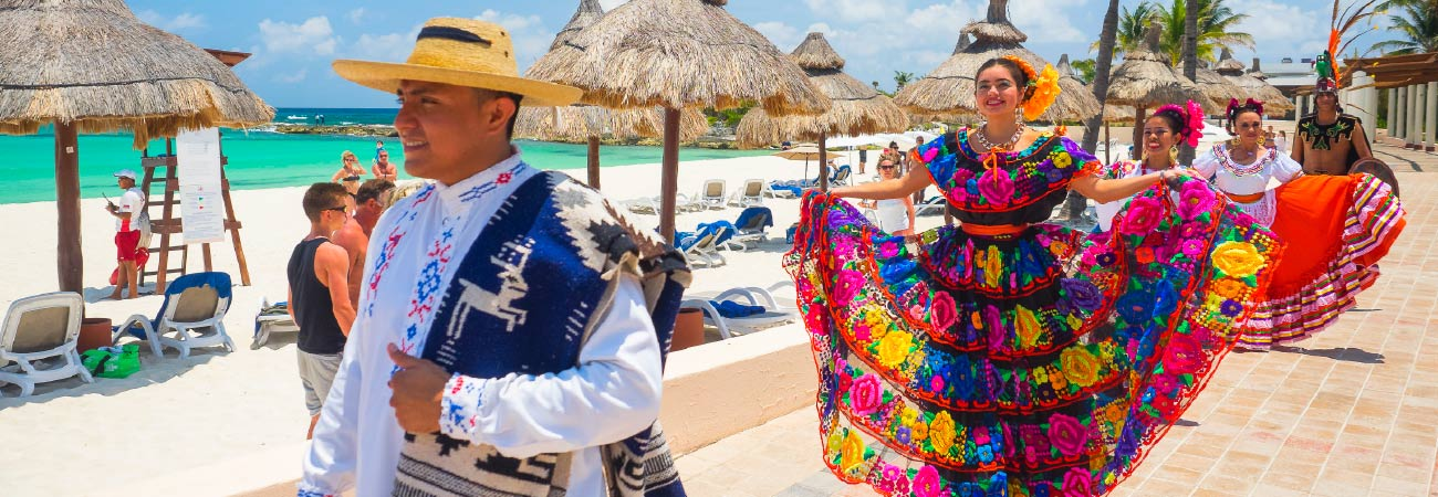 How Club Med Cancun Caters to Families