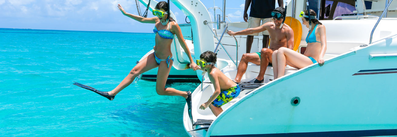 A Guide to Happy Teen Travel in the Bahamas