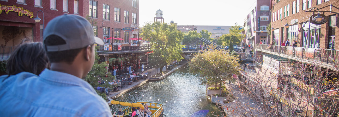 A Family Travel Guide to Oklahoma City