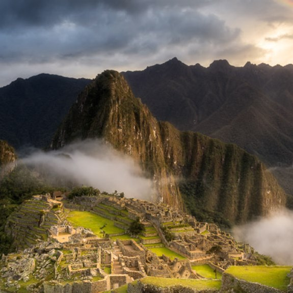 A Father-Daughter Trip to Peru With Abercrombie & Kent