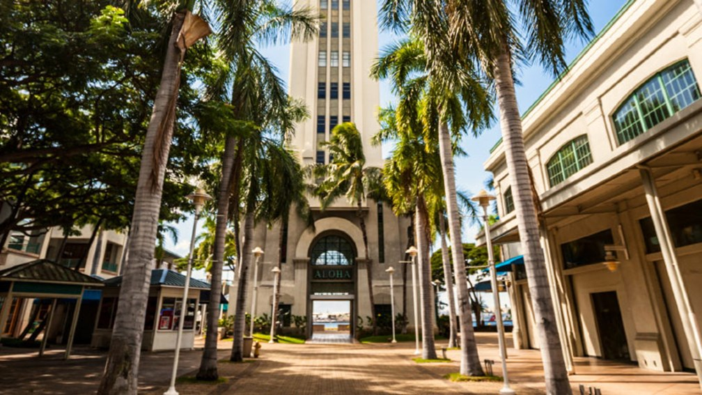 Scavenger Hunts on Oahu With Urban Adventure Quest