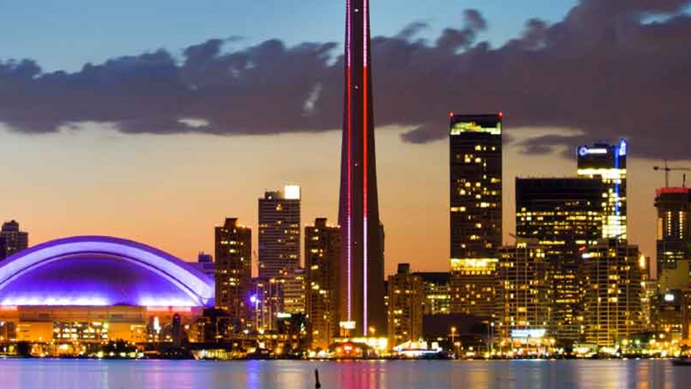 Toronto is packed with family-friendly sights and activities. // © 2014 Shutterstock 2