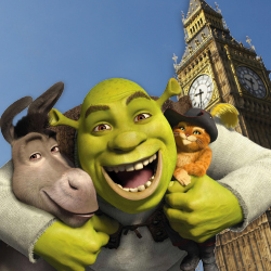 A Shrek attraction will open in 2015 on London's South Bank. // © 2014 Thinkstock/ Michael Blann