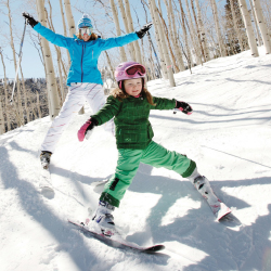 <p>Utah averages 551 inches of snow per season. // © 2014 Dan Campbell</p><p>Feature image (above): The Visit Salt Lake Connect Pass provides...