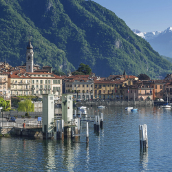 Suggest Lake Como for families seeking an Italian getaway with options for outdoor activities. // © 2015 Thinkstock