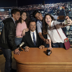 <p>Take a selfie with wax figures at Madame Tussauds. // © 2017 Madame Tussauds</p><p>Feature image (above): Catch a Cirque du Soleil show. // © 2017...