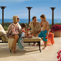 <p>Pelican Hill's Sping Break package will be available until June 30. // © 2017 The Resort at Pelican Hill</p><p>Feature image (above): Stay in a...