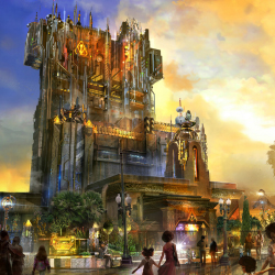 <p>The new Guardians of the Galaxy-Mission: Breakout! opens in May. // © 2017 Disneyland Resort</p><p>Feature image (above): Rocket and Groot from...