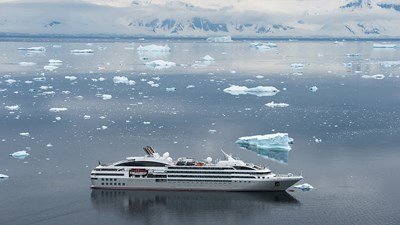 Adventures by Disney Unveils New Line of Expedition Cruises