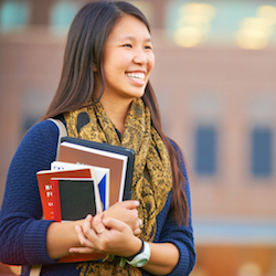 <p>A growing number of high school graduates are enrolling in college. // ©2015 IStock</p><p>Feature image (above): College trips often involve...