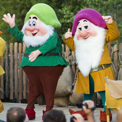 <p>Seven Dwarfs Mine Train is one new attraction drawing families to Walt Disney World Resort. // © 2015 Walt Disney World Resort</p><p>Feature image...
