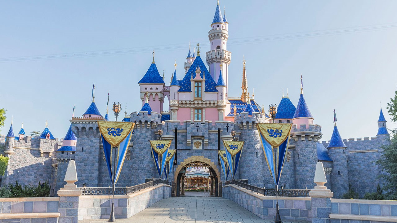 Disneyland Will Reopen on April 30