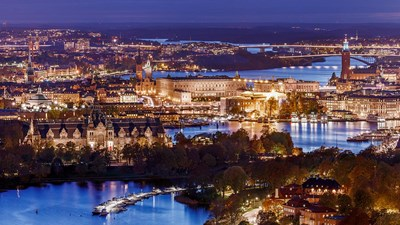 What to Do in Stockholm for Families