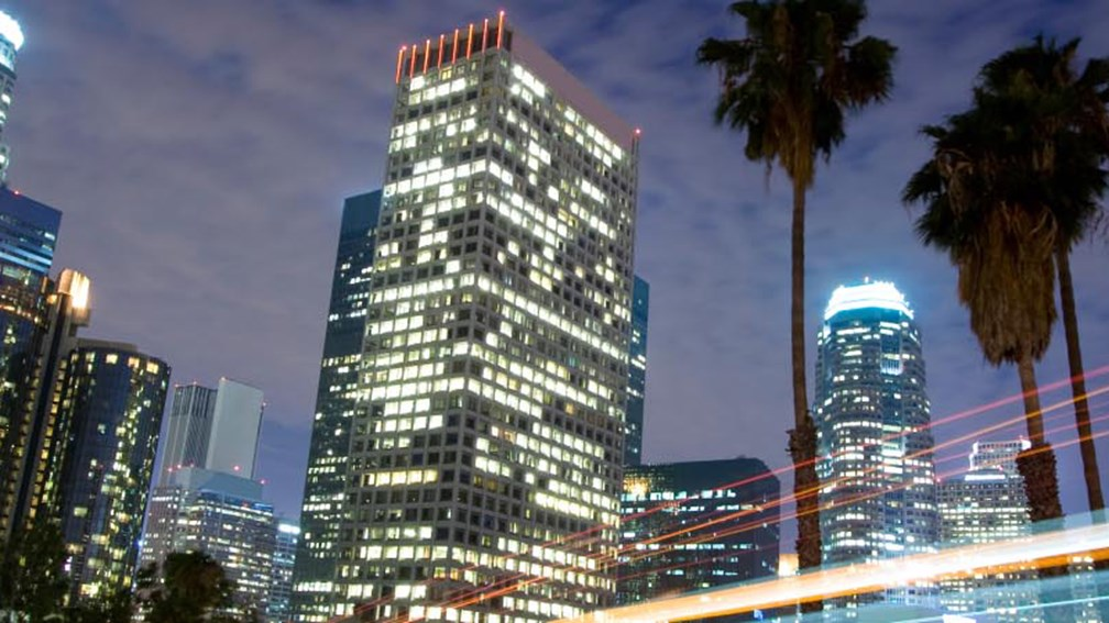 Los Angeles offers a wealth of vacation activities. // © 2013 Thinkstock 3