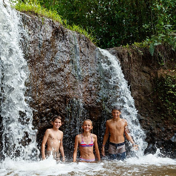 5 Outdoor Adventures for Families on Kauai