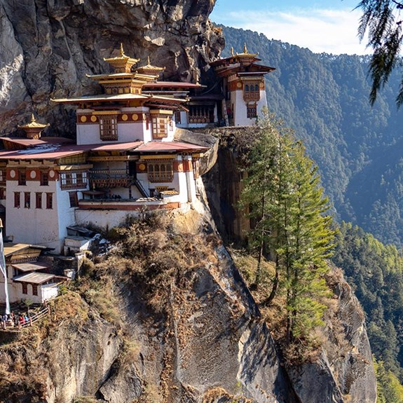A Family Vacation in Bhutan With Como Hotels and Resorts